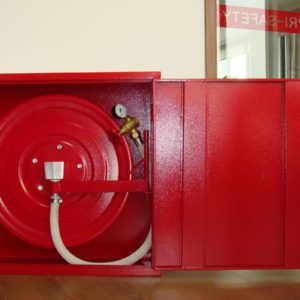 Fire-Hose-Reel-and-Cabinet